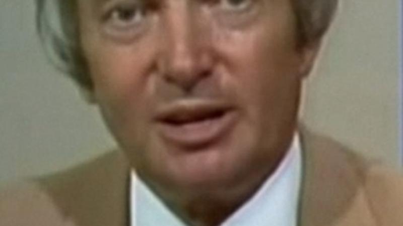Aussie cricket hero Richie Benaud dies at 84