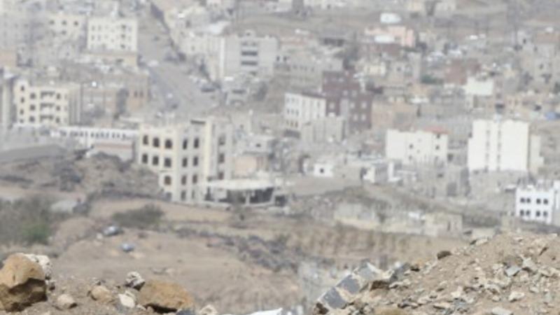VERBATIM: UNHCR rep on Yemeni situation
