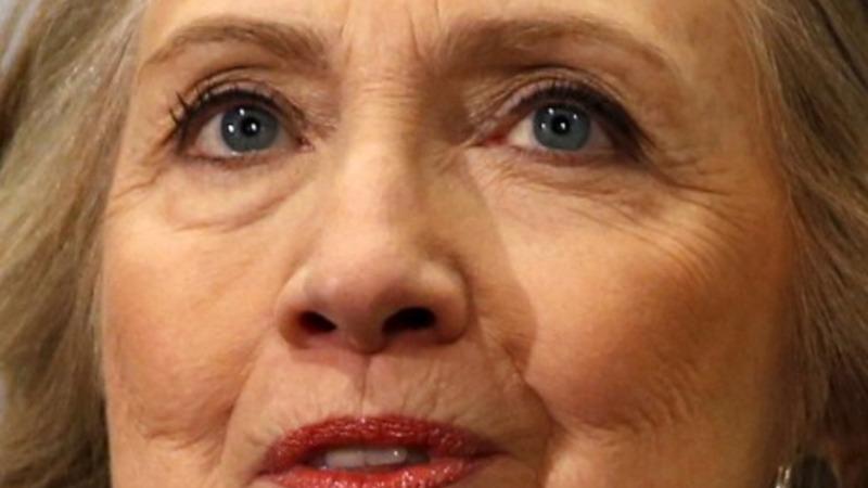 Hillary jumps in Sunday for 2016 run