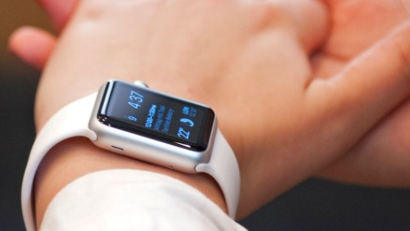 Apple Watch fans flock to coming out party