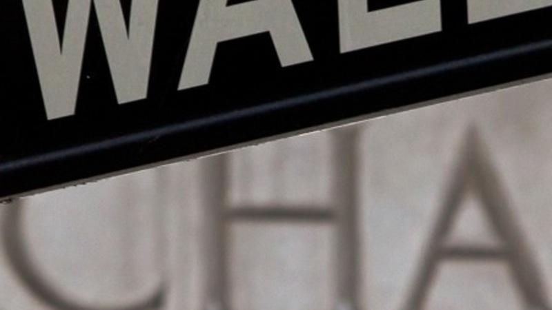 Markets await bank earnings reports