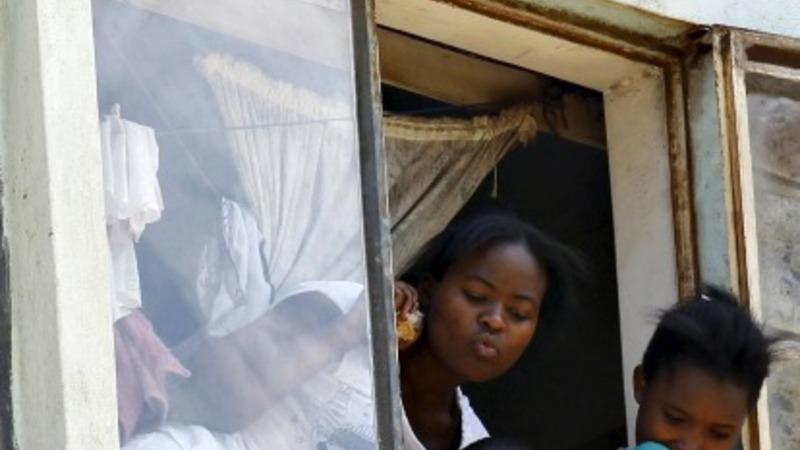 Deadly student stampede in Kenya
