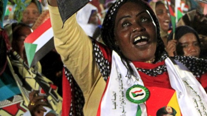 Sudan votes in first election since its division