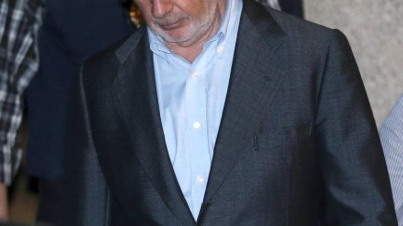 Ex-IMF head Rato in corruption probe
