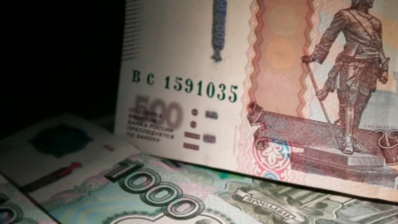 Hefty foreign-currency mortgages for Russians