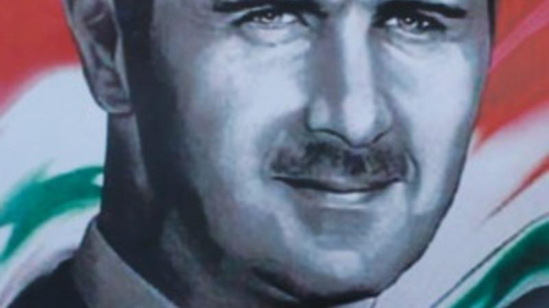VERBATIM: Syrian President Assad