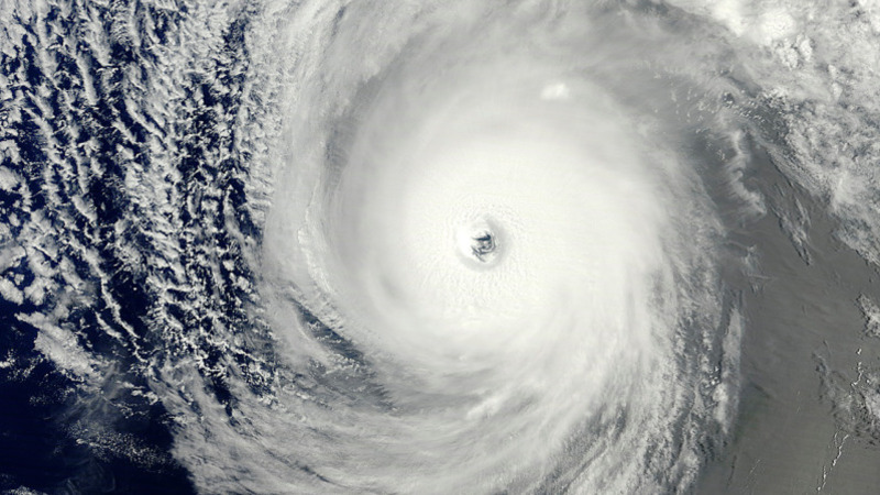 'Isis' removed from list of Hurricane names