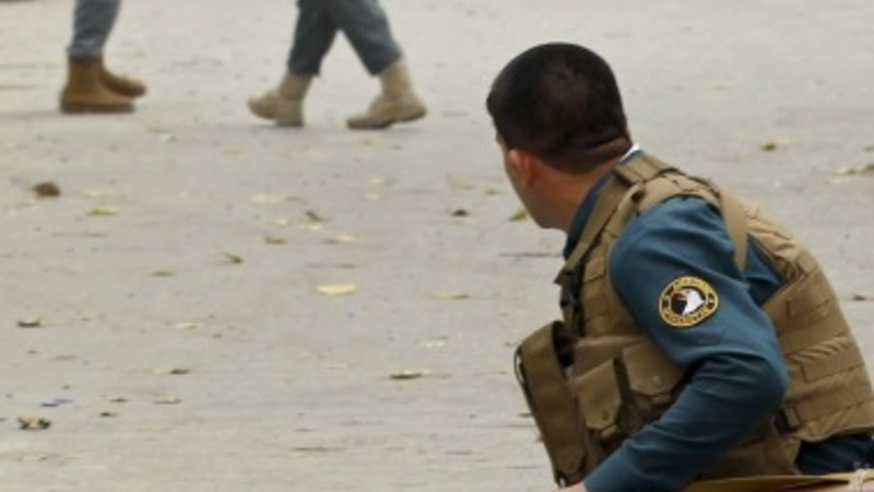 Deadly suicide bomb blast in Afghanistan