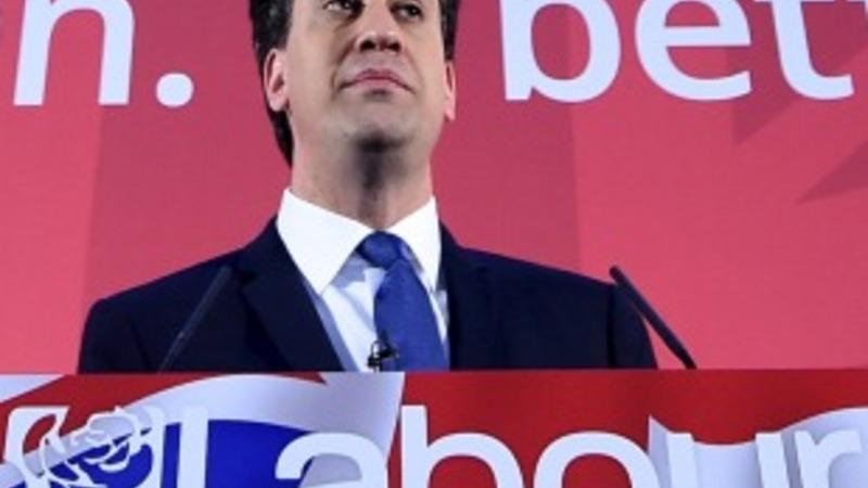 VERBATIM: Ed Miliband on immigration