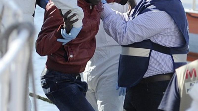 700 migrants feared dead in Mediterranean