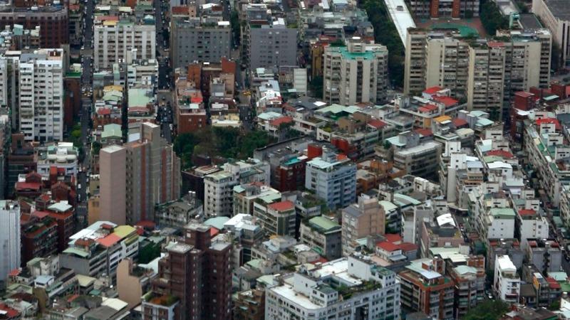 Earthquake hits Taiwan and Japanese islands