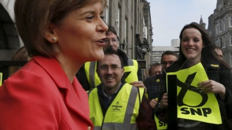 SNP to launch anti-austerity manifesto