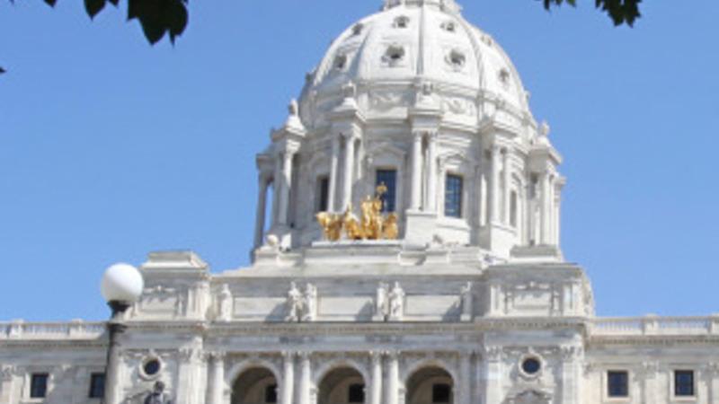 VERBATIM: Minnesota's terror 'problem'