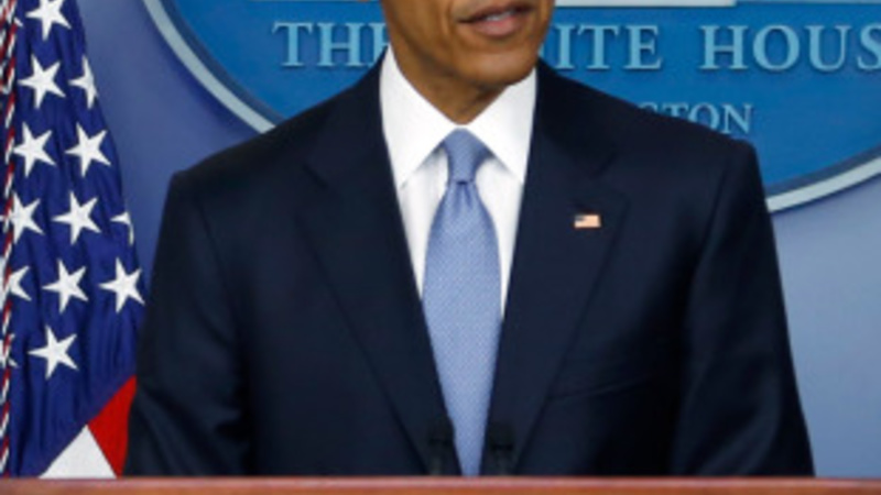 VERBATIM: Obama 'profoundly regrets' hostage deaths
