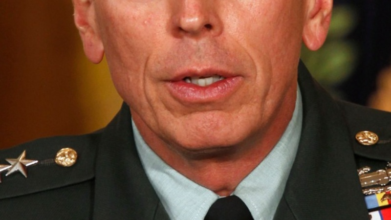 Ex-CIA head sentenced in info leak