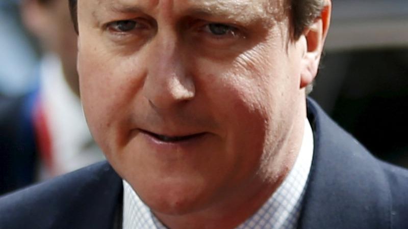 VERBATIM: David Cameron on migrants crisis