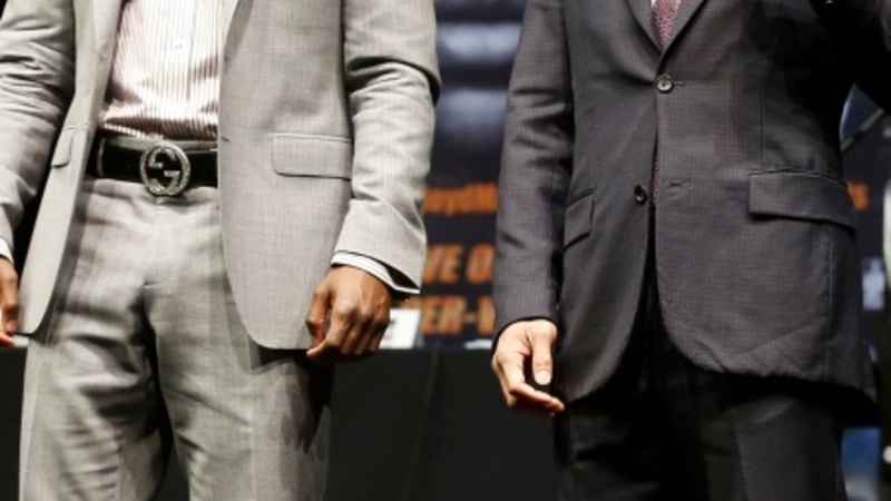 Mayweather-Pacquiao tickets go on sale