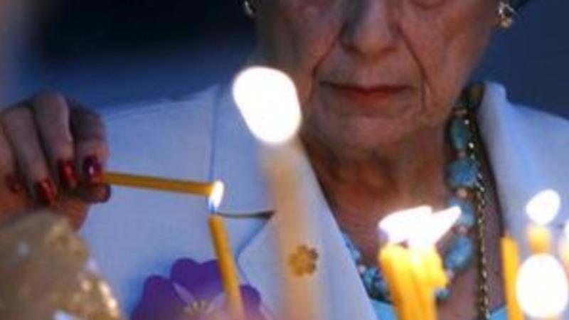 Armenia marks 100 years since mass killings