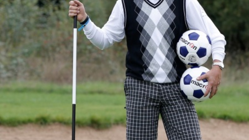 'FootGolf' draws a new crowd to old courses