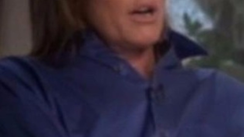Bruce Jenner makes transgender history