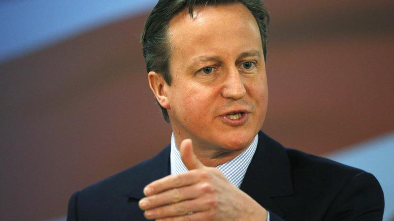 VERBATIM: Cameron defends himself
