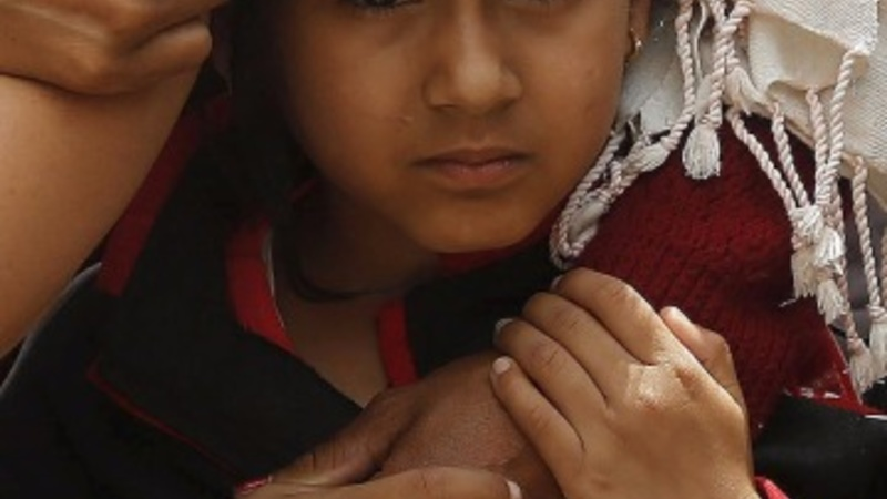 Nepal shell-shocked after huge quake