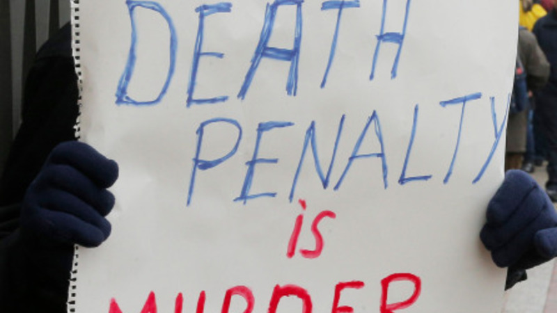 Bomber defense: 'no point' in death penalty