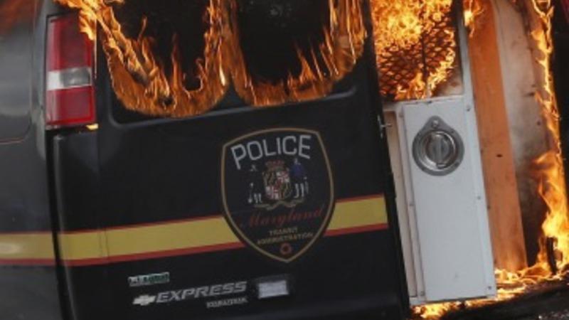 VERBATIM: MD governor declares emergency