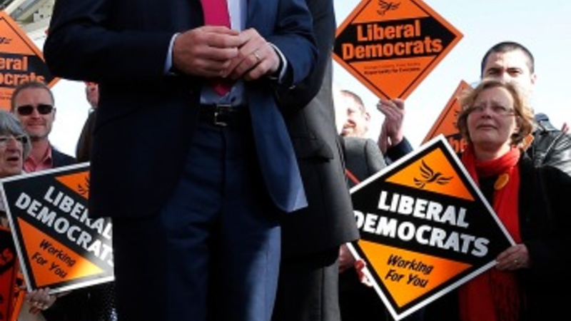 VERBATIM: Nick Clegg on 'red lines'