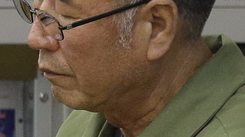 South Korean ferry captain guilty of homicide