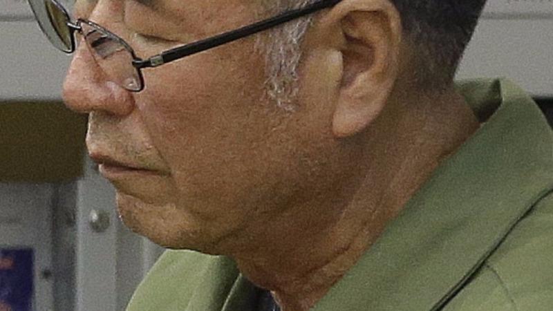 South Korean ferry captain guilty of homicide