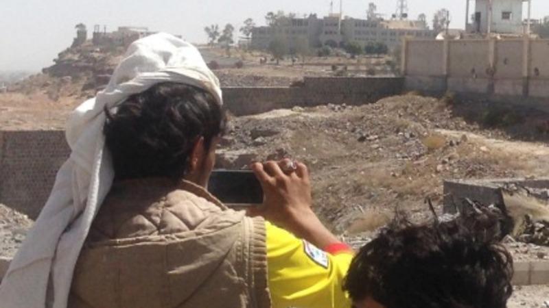 Hopes dashed, homes destroyed in Yemen