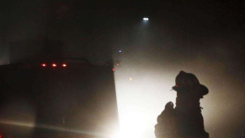 VERBATIM: Baltimore on fire