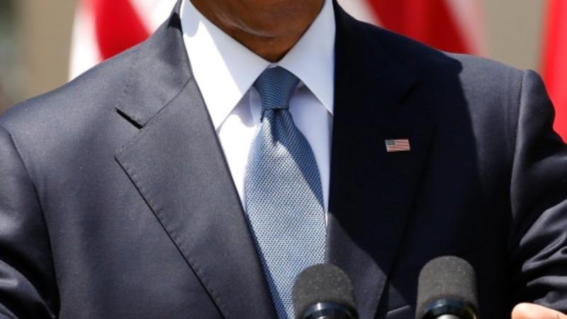 VERBATIM: Obama on Baltimore 'criminals'