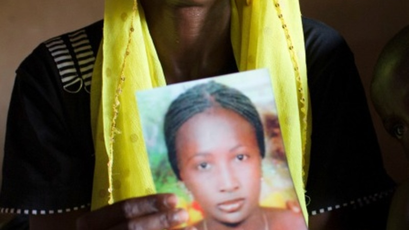 Chibok girls not among group rescued