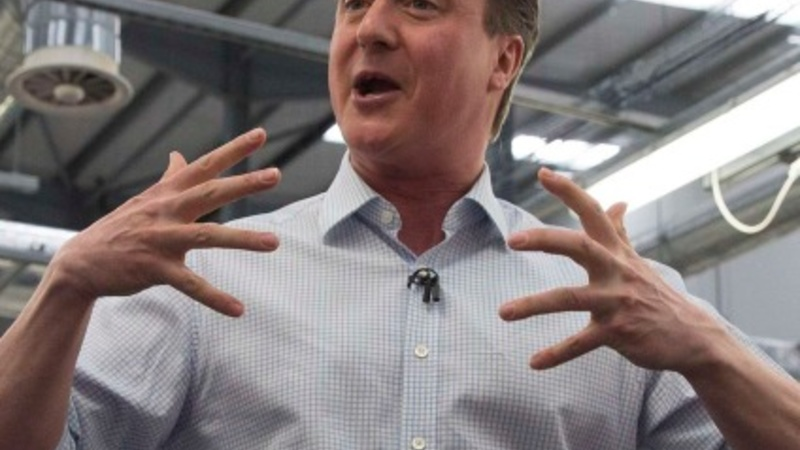 Tories pledge to curb tax rises