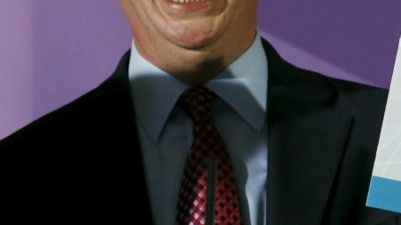 Farage to slam EU migrant boat response