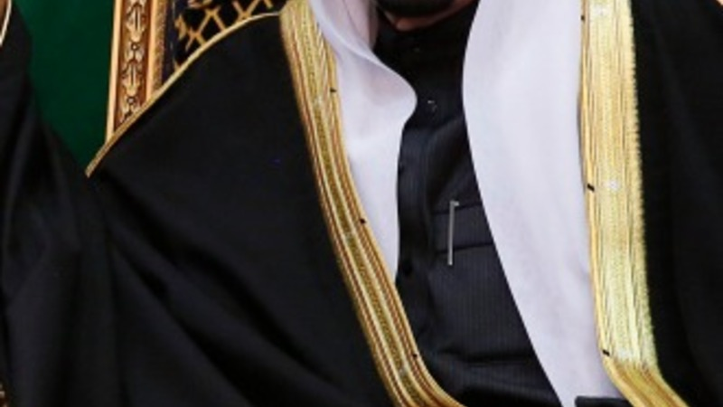 Saudi king appoints new heir