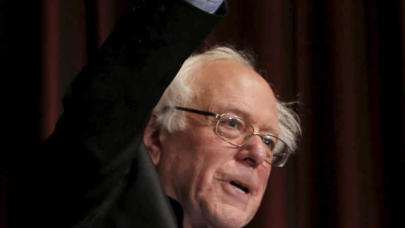 Bernie Sanders to run for President