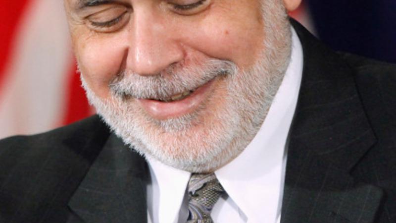 Bernanke joins PIMCO as senior advisor