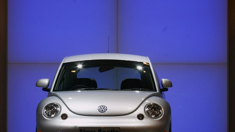 Can rising profits help VW move on?