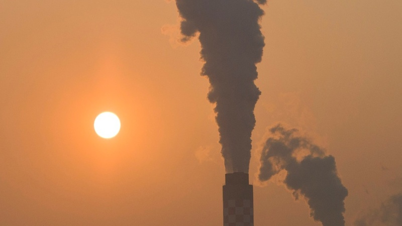 Calif. Gov. orders massive greenhouse gas cut