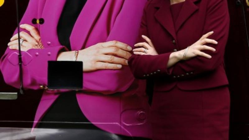 Nicola Sturgeon: election kingmaker?
