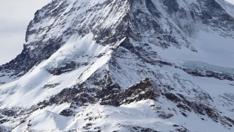 Swiss climber sets Matterhorn record