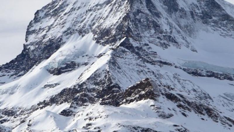 Swiss climber sets Matterhorn record
