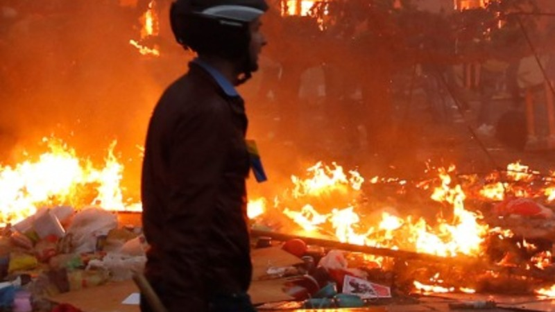 One year on from Odessa's deadly fire