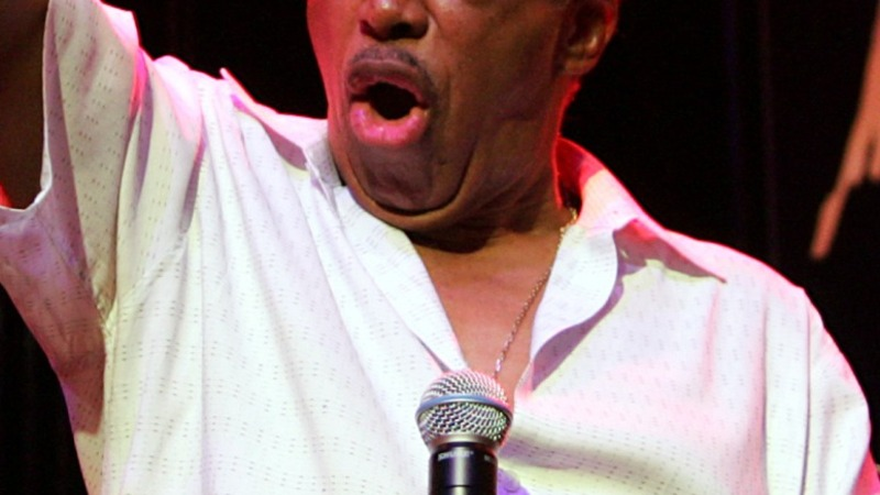 Ben E. King of 'Stand by Me' fame dies