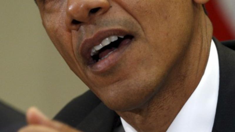 VERBATIM: Obama reacts to Baltimore charges