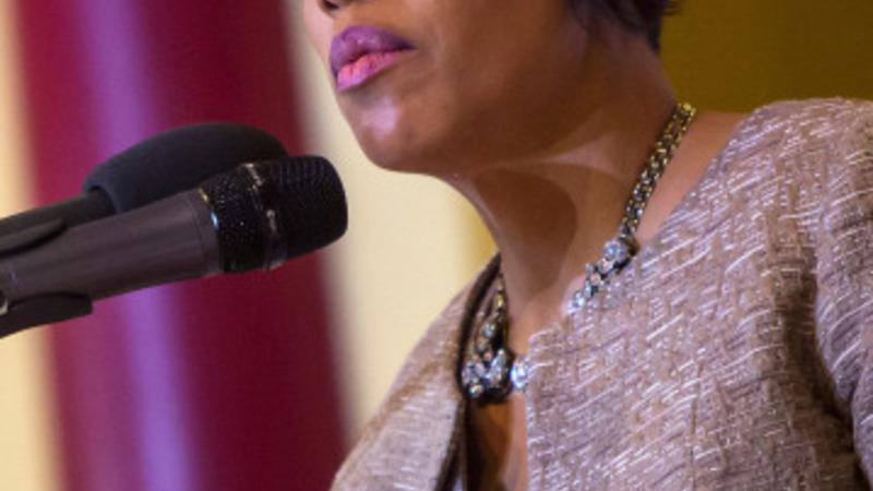 VERBATIM: Baltimore mayor on officers' charges