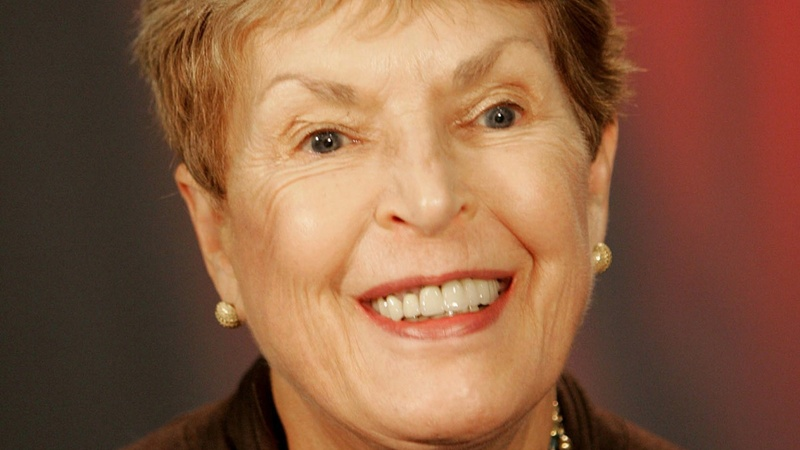 Crime writer Ruth Rendell dies aged 85